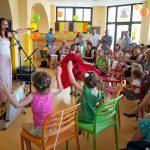 Piriponty játszóházi koncert